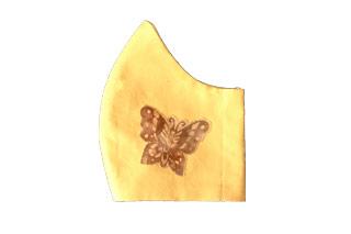 Butterfly Face Mask 2